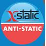 Pletenina X-Static®