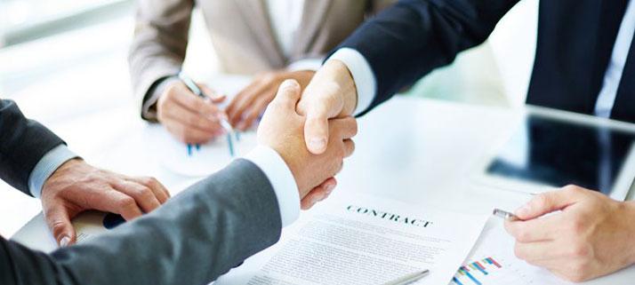 Poslovno sodelovanje