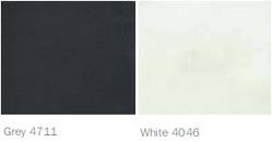 Barve za prepogljiv stol Agile