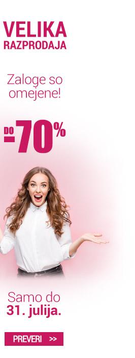 Poletna razprodaja 2018