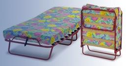 Ležišča in prenosne postelje