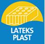 Plast lateksa