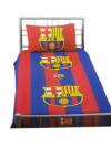 "Nogometna posteljnina FC Barcelona ""Single Duvet Set"""