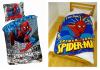 Otroška posteljnina + odeja 'Spiderman' Kpl001