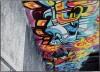 Preproga Sitap ARTEMISA GRAFFITI 044 133X190