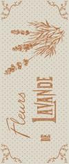 Preproga Sitap PIA 6923/8Z01 80X200
