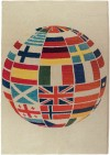 Preproga Sitap FLAGS 2166 W 120X180