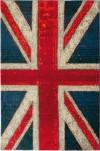 Preproga Sitap FLAGS UK 120X180