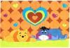 Otroška preproga Disney 358 (dimenzija: 115x168)