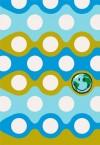 Preproga SITAP Smiley 8905 Blue (dimenzije: 100x150 in 140x200)