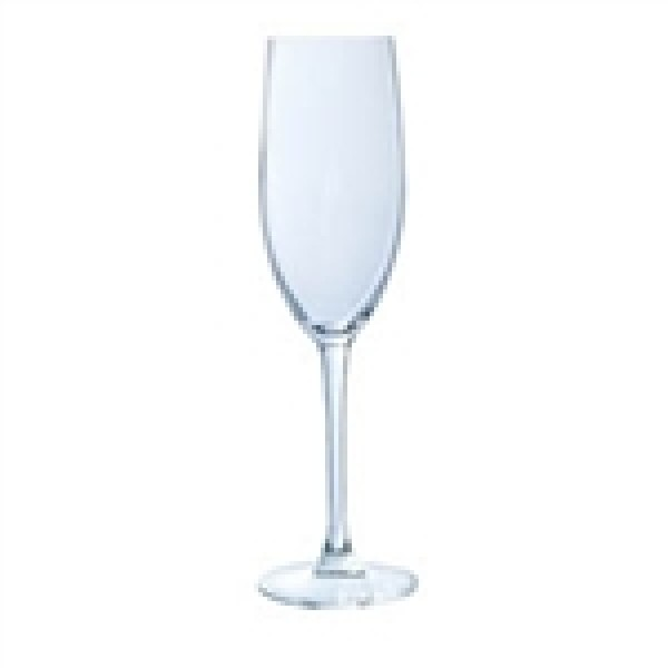 Kozarci za šampanjec Cabernet 24cl (6 kosov)