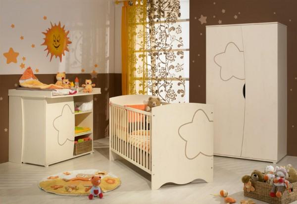 Sobica za dojenčke ELIE