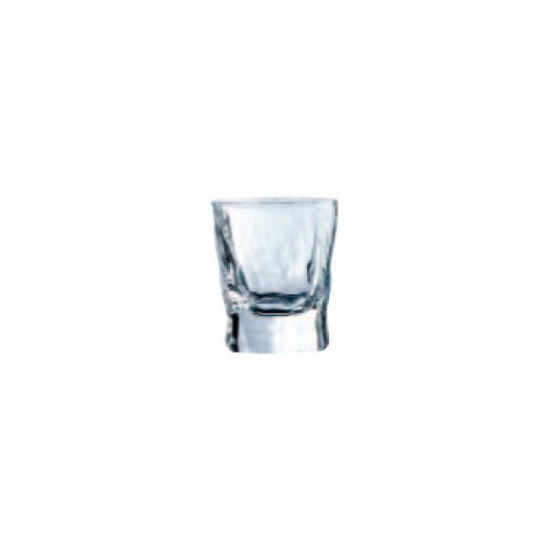 Kozarci za žganje Luminarc Icy 6cl (3 kosi)