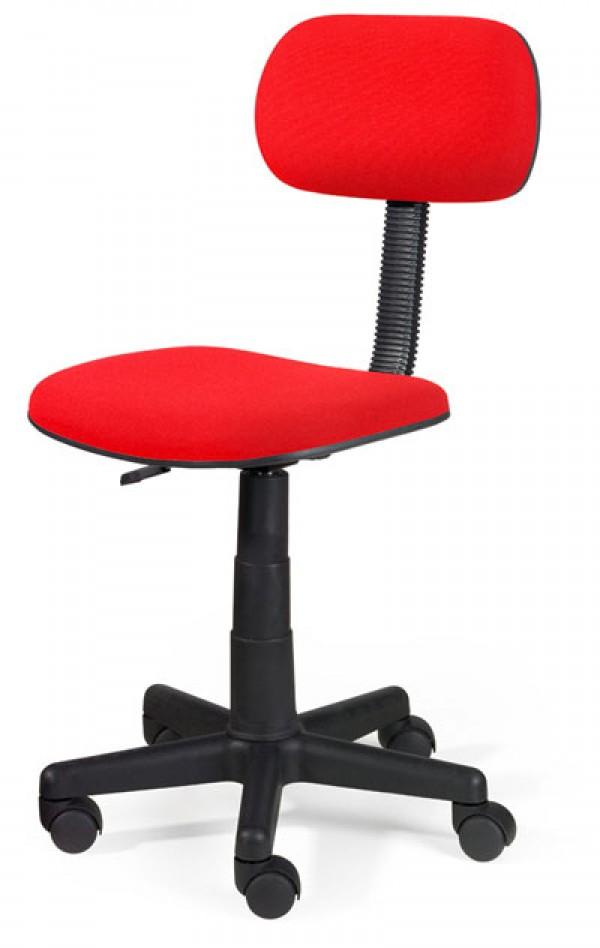 Stol SANTI-2 (rdeč)