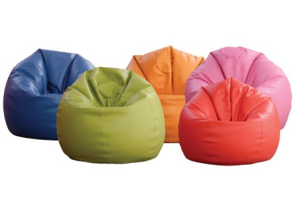 Sedalna vreča Lazy bag (mala)