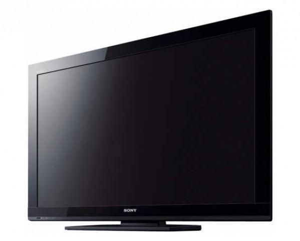 LCD TV sprejemnik SONY KDL-37BX420