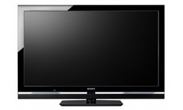 LCD TV sprejemnik SONY KDL-40V5500K