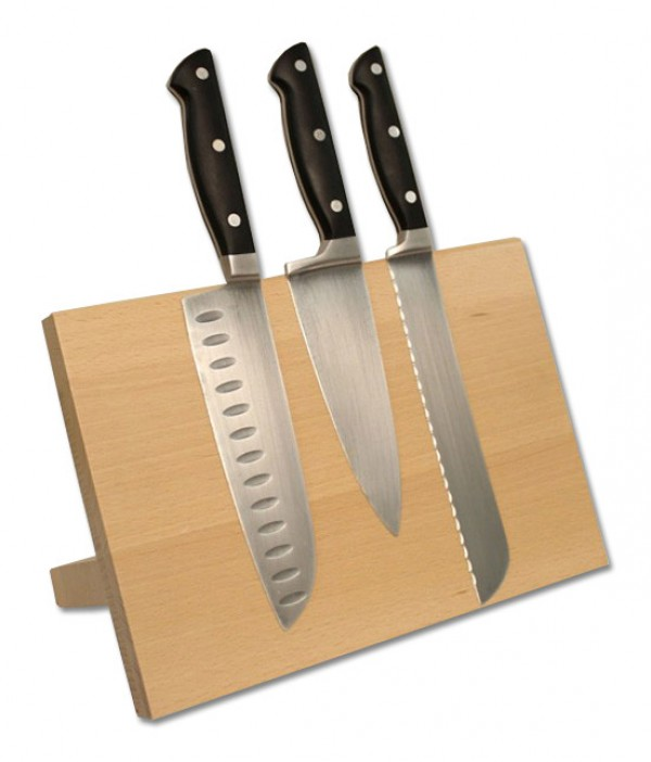 Magnetno stojalo za nože N-1004