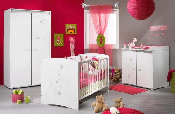 Sobica za dojenčke Maxime