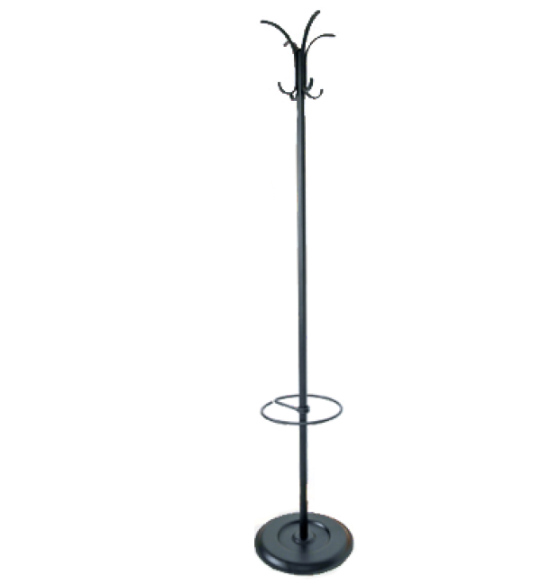 Obešalnik Standard samostoječ kovinski