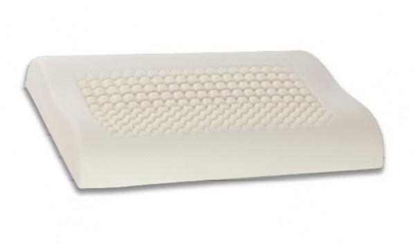 Ortopedsko-antomski vzglavnik z učinkom masaže Mirror Form (A/O/M)