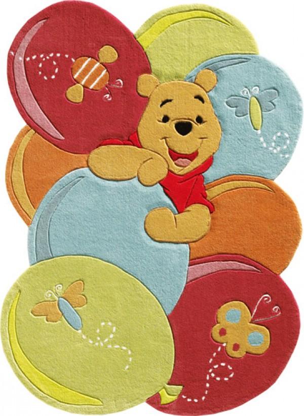 Otroška preproga Disney 505 (dve dimenziji: 115x168 in 150x220)