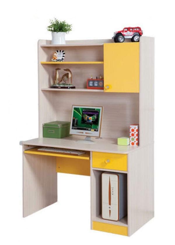 Pisalna miza Yellow