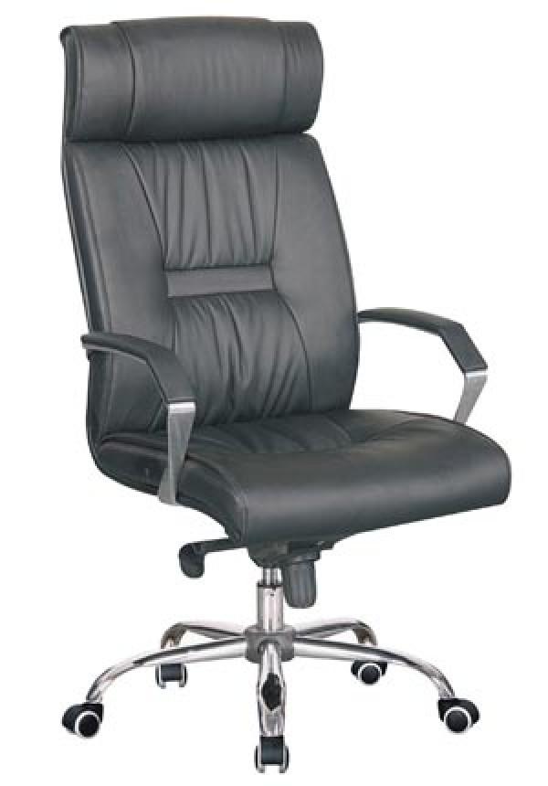 Pisarniški stol RJ-7200 - USNJE