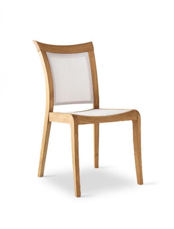Vrtni stol Mirage Textilene