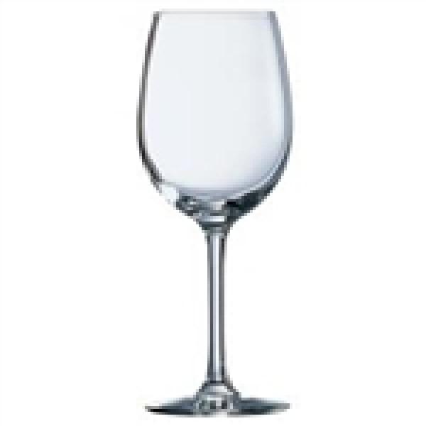 Kozarci za belo vino Cabernet 35cl (6 kosov)