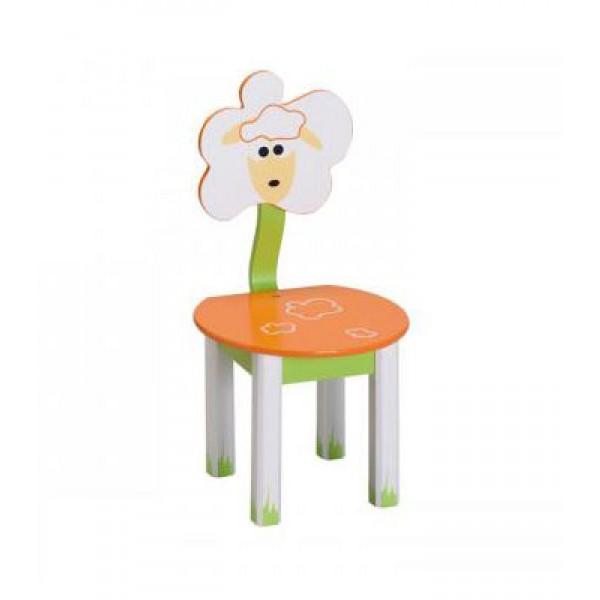 Otroški stolček CURLY