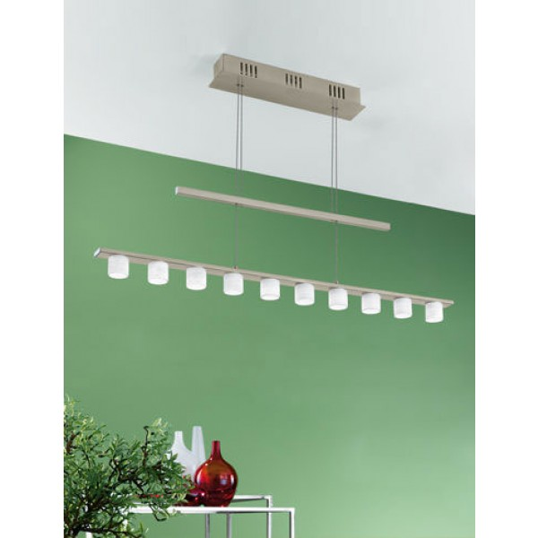 LED lestenec Pulsano 90934