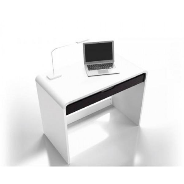 Pisalna miza METEOR - bela