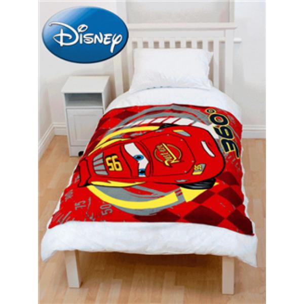 Otroška odeja Disney Cars 'Cruise'