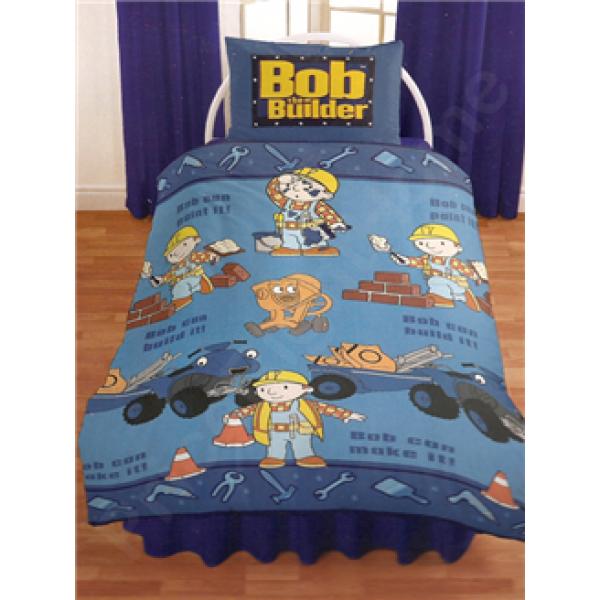 Otroška posteljnina Mojster Miha  'Project'