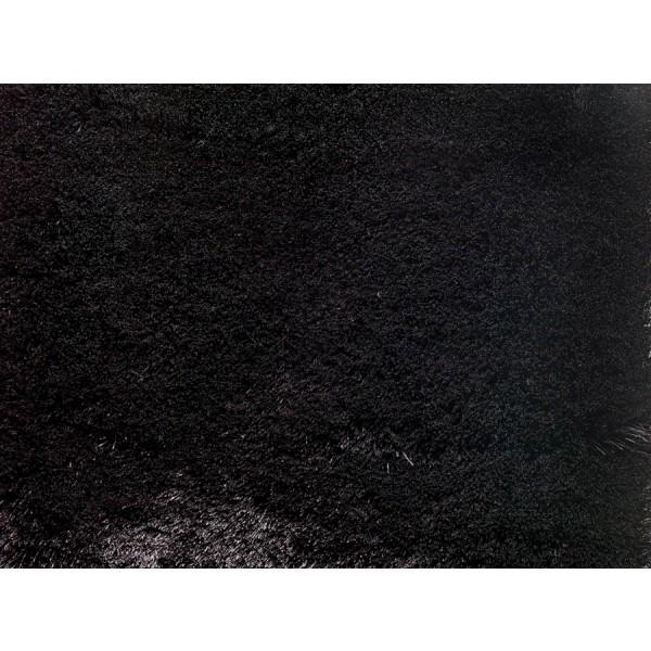 Preproga Sitap ASTER BLACK