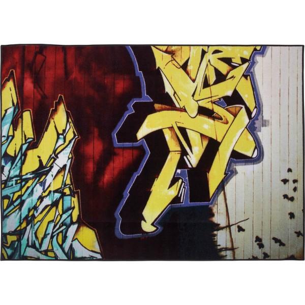 Preproga Sitap ARTEMISA GRAFFITI 043 133X190