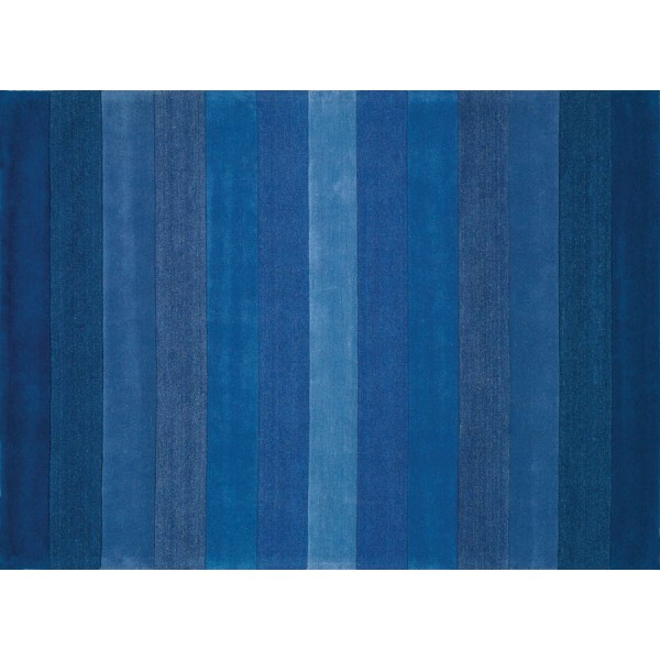 Preproga Sitap HANDLOOM 213 BLUE