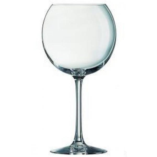 Kozarci za rdeče vino Cabernet 58cl (6 kosov)