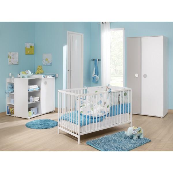 Sobica za dojenčke Camille