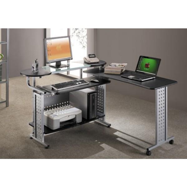 Računalniška miza CT3351 (črna)