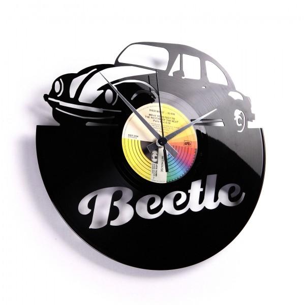 Stenska ura Disc'o'clock Beetle