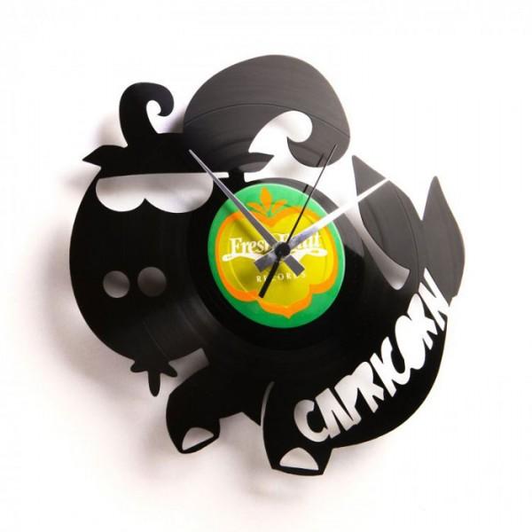 Stenska ura Disc'o'clock Capricorn