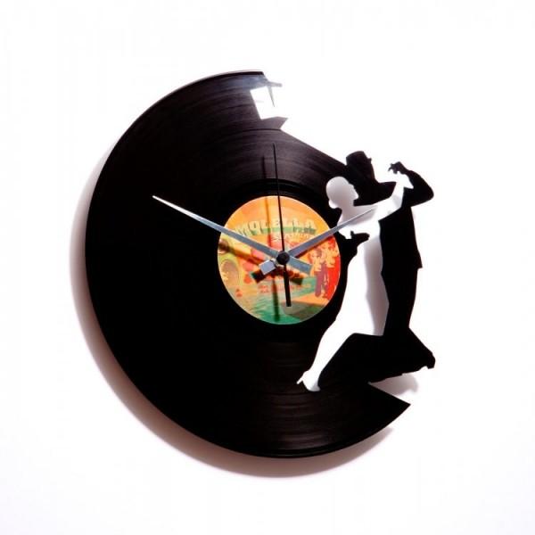 Stenska ura Disc'o'clock Tango