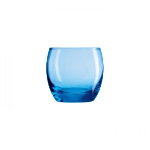 Kozarci Luminarc Salto Ice Blue nizki, 32cl (4 kosi)