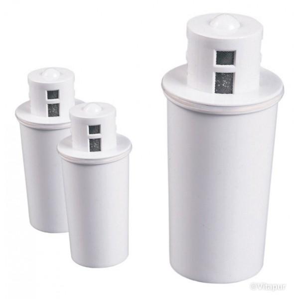 Set vodnih filtrov EcoClean-3 v setu