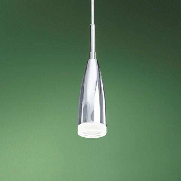 LED lestenec Hailey 91359 - posamezna luč