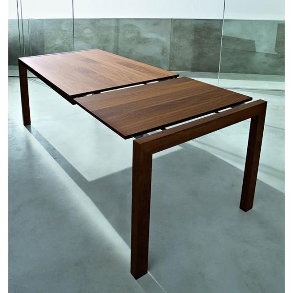 Jedilna miza Caleido: raztezanje 3. korak