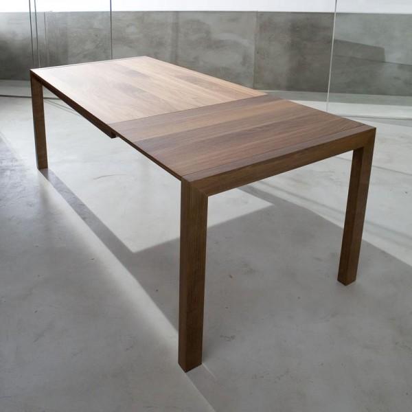 Jedilna miza Caleido: raztezanje 4. korak
