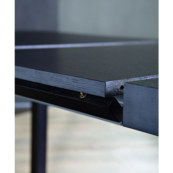 Jedilna miza City 160: raztezanje 4. korak